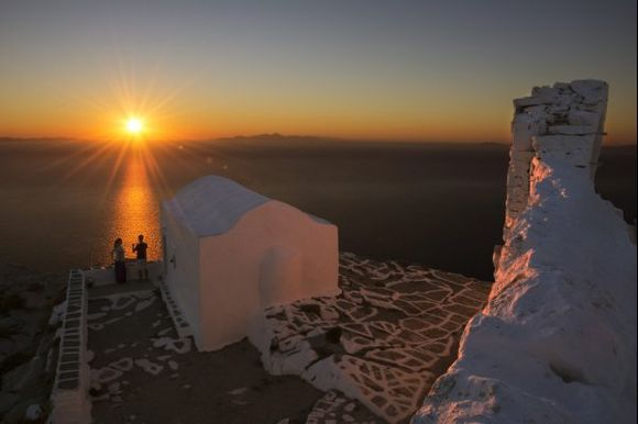 Sikinos Sunset