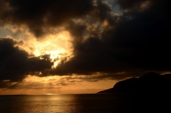 see you again Amorgos...  /taken from Express Scopelitis)