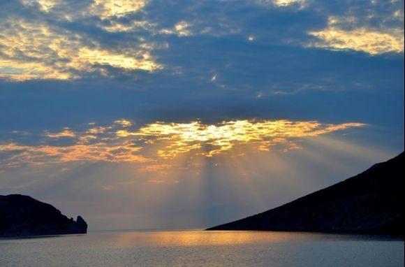 Kalispera Amorgos