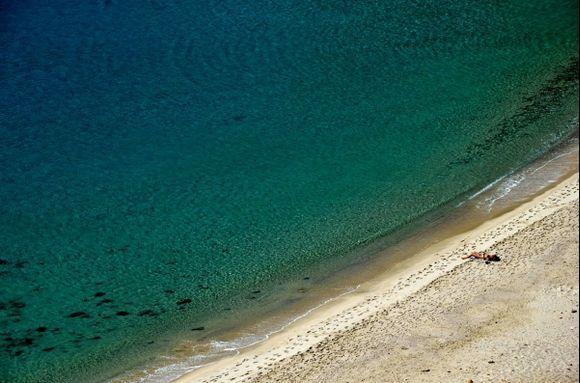 Greek dream