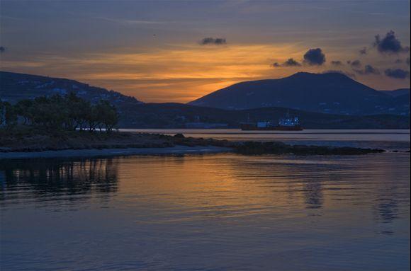 Silence of Dawn
