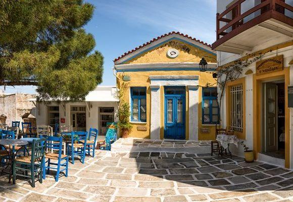 Old Kafeneion