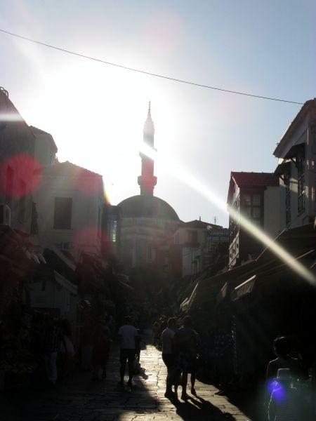 Rhodes Old Town 2015