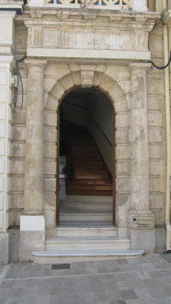 Crete Heraklion Town