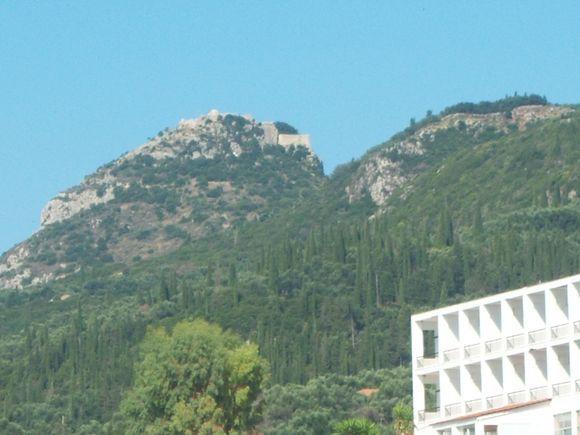Corfu Agelokastro