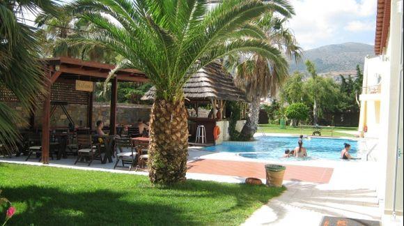 Crete Malia Village