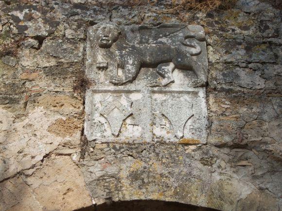 Zakynthos Venetian Castle