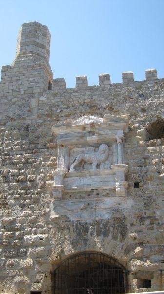 Heraklion Koules Fortress