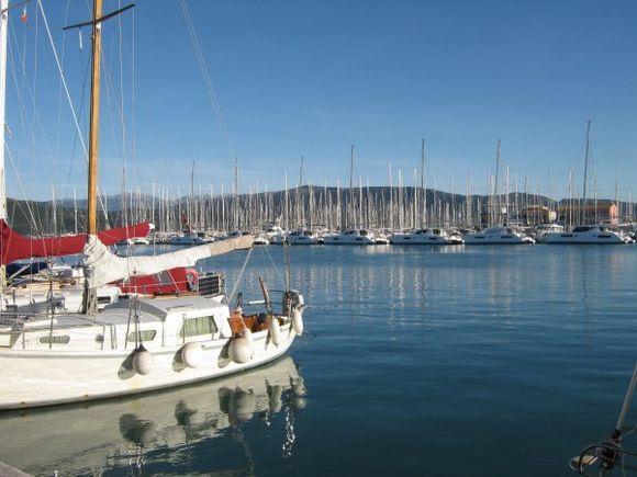 Port Lefkada