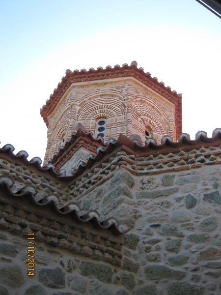 Meteora Monastery of Varlaam