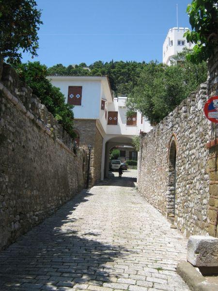Nafpaktos Town