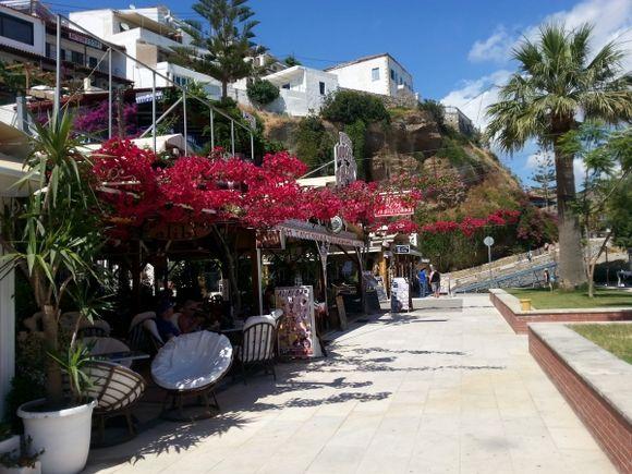 Crete Agia Galini