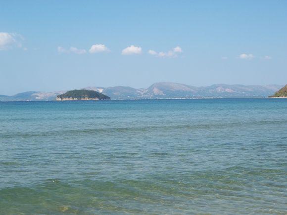 Zakynthos Gerakas Beach and Lagana\'s Gulf