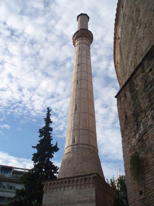 Rotonda, Thessaloniki