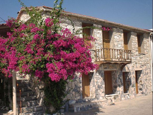 heraion house
