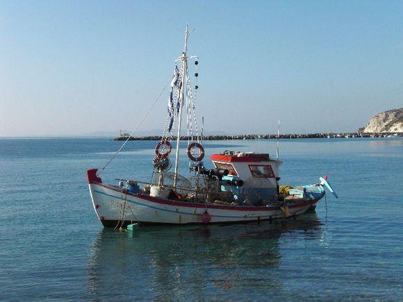 ship heraion