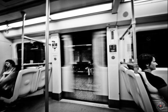 Athens Metro, Syntagma