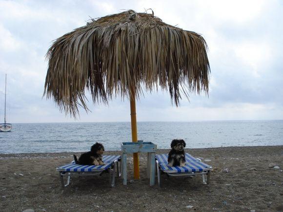 plimiri beach rhodes