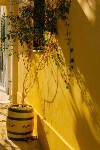 Lefkada town !