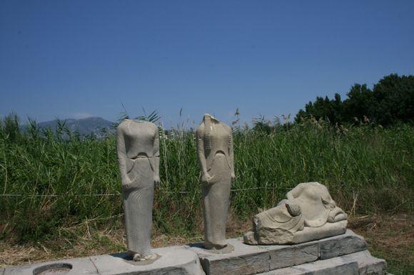 Temple of \\hera, Ireon