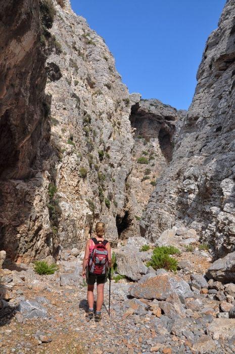 Gorge on Saria