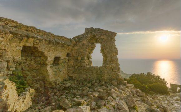 Monolithos, RhodesMonolithos,