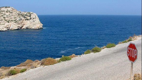 Agios Pavlos.
