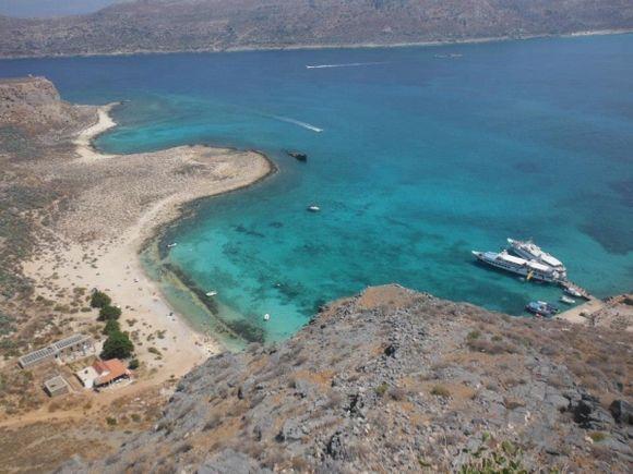 Crete by shalala
