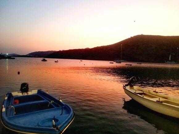 Faros beach, SifnosFaros beach,