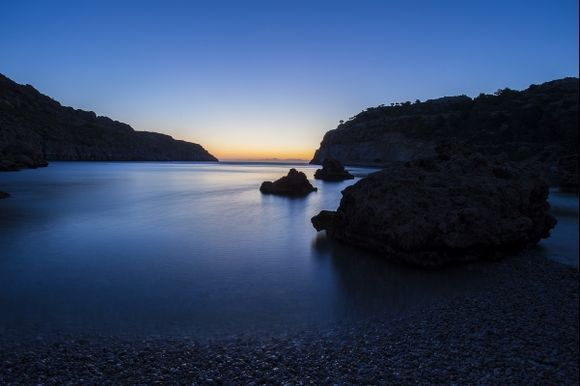 Anthony Quinn Bay