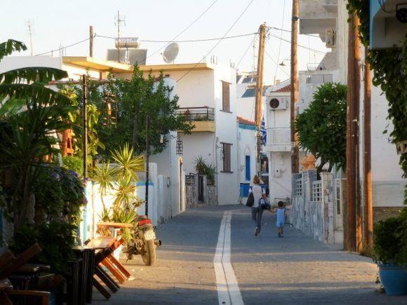 Gennadi Village