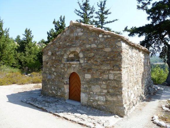 St George Vardas