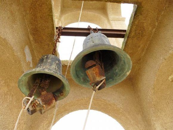 Mesagaros Church Bells