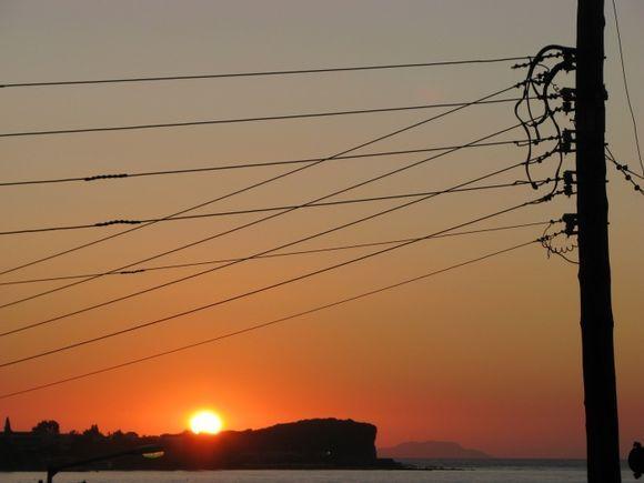 Cape Roda- Sunset