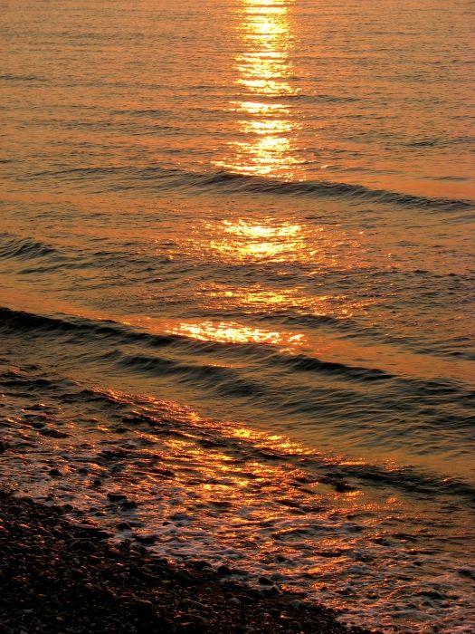 Acharavi sunset#2