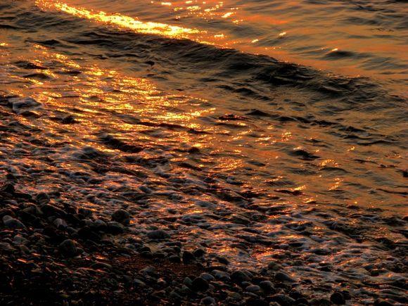 Acharavi- sunset#1