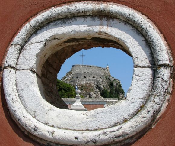 The eye of the history.