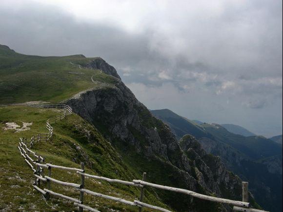 Falakro Mountain, Greek Macedonia, Northern Greece