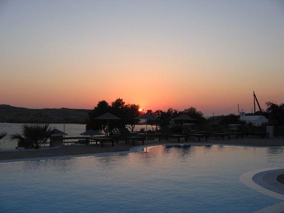 Kumbara Sunset