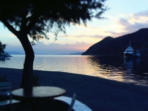 Sunrise Cafe - Gialos