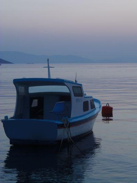 Calm Waters - Gialos
