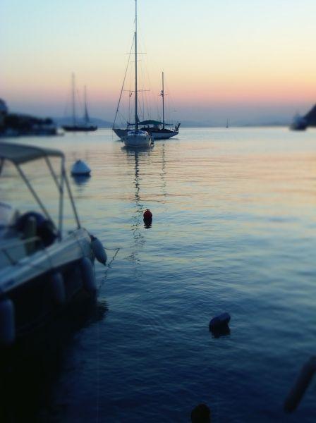 Sunrise Gialos