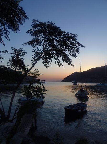 Sunrise Gialos - Simi