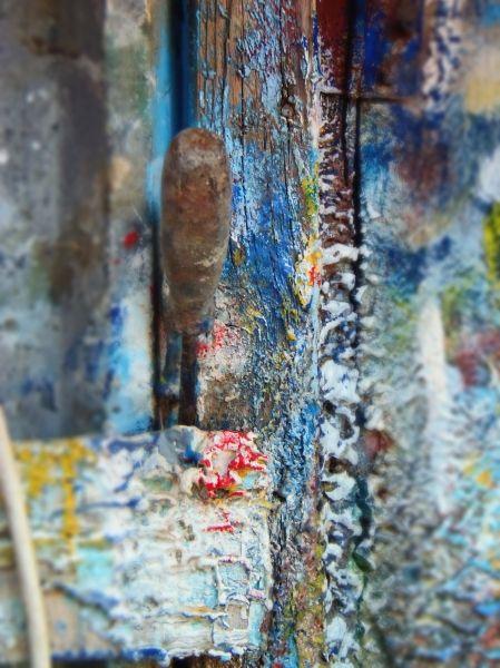 Chisel & Paint - Gialos