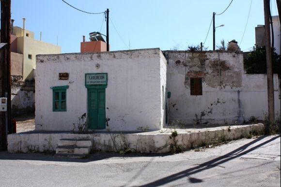 KOs Old Town of Kefalos.