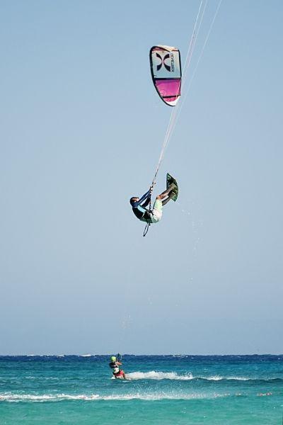 kitesurf in pori