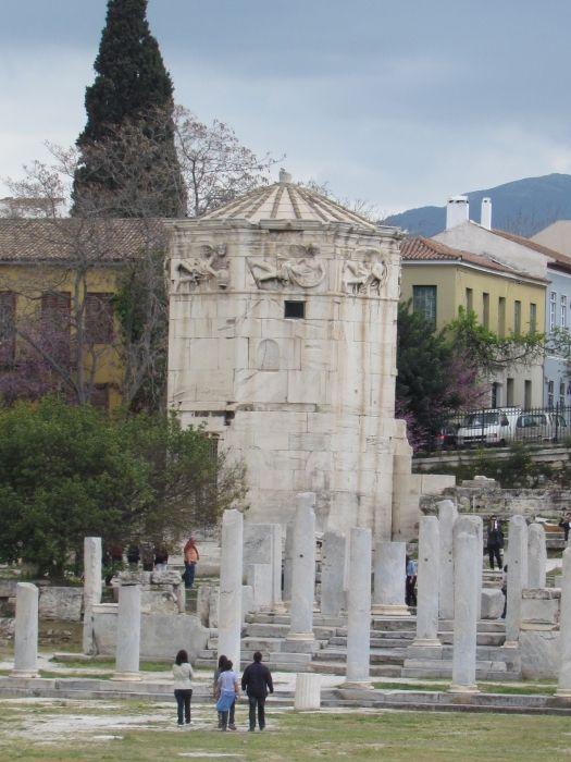 Monastiraki, AthensMonastiraki,