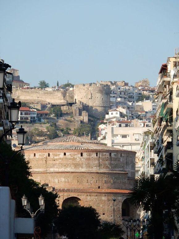 Thessaloniki : Rotunda