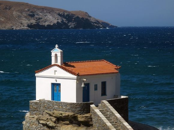 Church in Hora