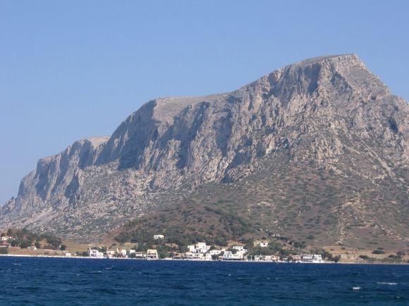 tolendos from kalymnos